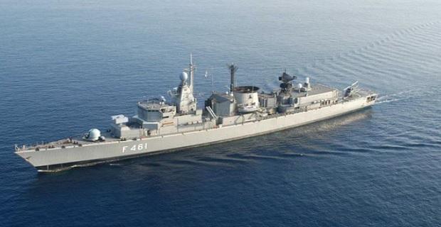 Αυτός είναι ο ελληνικός στόλος: Τι διαθέτει το Πολεμικό Ναυτικό; [βίντεο]