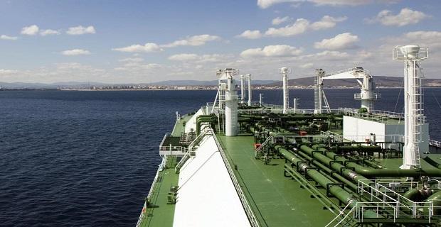 Ολοκληρώθηκε η συμμετοχή της GasLog στο έργο του LNG της Αλεξανδρούπολης