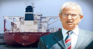 Θεόδωρος Βενιάμης: Ούτε 5 Έλληνες ναυτικοί σε 5.000 πλοία