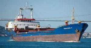 Εφτά αγνοούμενοι από βύθιση τούρκικου πλοίου στη Λιβύη