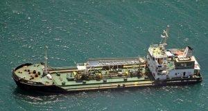 Σομαλοί πειρατές κατέλαβαν τάνκερ ελληνικών συμφερόντων