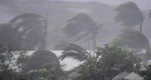 Κλειστά λιμάνια στη βόρεια Αυστραλία λόγω του κυκλώνα Ντέμπι (video)