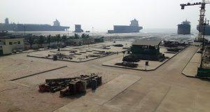 Συνεργασία 5 Ευρωπαϊκών ναυπηγείων για ανακύκλωση πλοίων