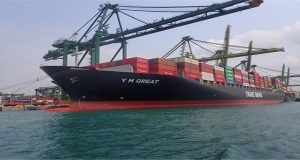 Diana Containerships: Ναύλωσε post-panamax παρά την κρίση