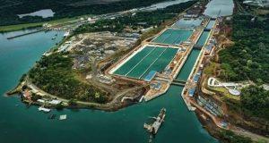 11 νέες υπηρεσίες στη Διώρυγα του Παναμά