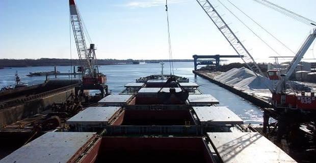 Ναυτιλιακό Σεμινάριο με θέμα:«Loading/Discharging Operations»