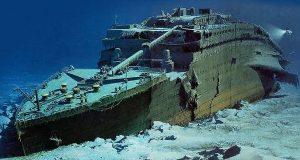 Επανδρωμένη αποστολή στο ναυάγιο του Τιτανικού το 2018