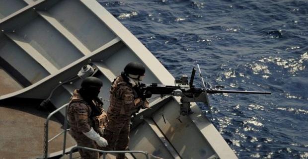 Ελεύθεροι οι όμηροι από την 3η σερί επίθεση Σομαλών πειρατών