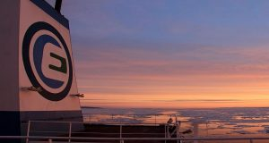 Ετοιμάζεται επιχείρηση ανέλκυσης του προσαραγμένου τάνκερ της Euronav