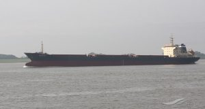 Θάνατος πλοίαρχου φορτηγού πλοίου στη Νέαπολη Βοιών