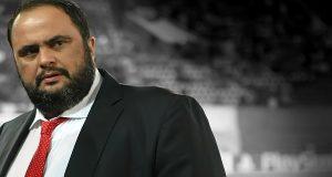 Ο Βαγγέλης Μαρινάκης νέος ιδιοκτήτης της Nottingham Forest