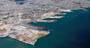 Σε κοινοπραξία Γάλλων-Γερμανών-Ιβαν Σαββίδη το λιμάνι της Θεσσαλονίκης