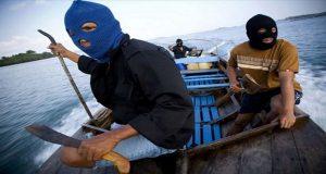 Απαγωγή 8 ναυτικών από πειρατές στη Νιγηρία