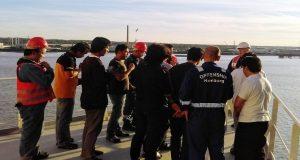 Καπετάνιος αυτοκτόνησε σε containership στη μέση του ωκεανού