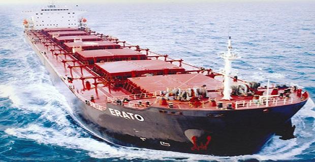 Ναυλώσεις για ζεύγος φορτηγών πλοίων εξασφάλισε η Diana Shipping