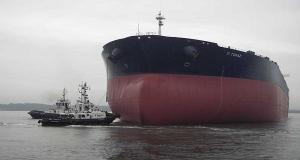 Τάνκερ-μεγαθήριο της Euronav πωλήθηκε στη New Shipping