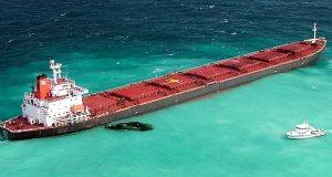 Κώδωνας κινδύνου για την ασφάλεια στα πλοία
