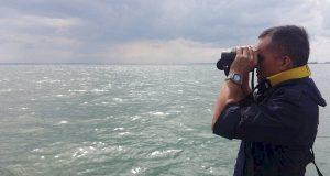 Έξι αγνοούμενοι από βύθιση τάνκερ στη Μαλαισία