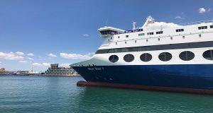Νέοι κανόνες ασφαλείας για τα επιβατηγά πλοία