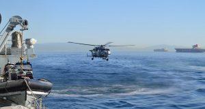 Ένας νεκρός από βύθιση τάνκερ στην Αραβική Θάλασσα