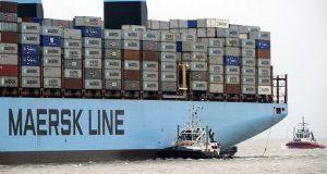 """Συνέρχεται από την κυβερνοεπίθεση που την """"γονάτισε"""" η Maersk"""