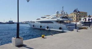Νέα διπλή επιτυχία του ΛΣ-ΕΛΑΚΤ στις παράνομες ναυλώσεις επαγγελματικών σκαφών αναψυχής