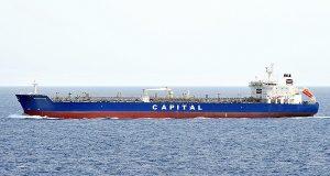 Δάνειο 460 εκατ. δολαρίων έκλεισε η Capital Products Partners