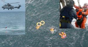 Βυθίστηκε κινέζικο πλοίο – διασώθηκαν οι 12 ναυτικοί