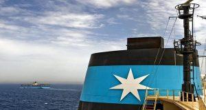 Maersk: Δεν υπήρξε απώλεια δεδομένων στην κυβερνοεπίθεση