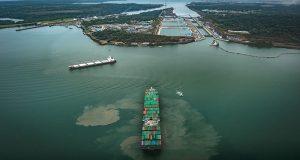 Ο αντίκτυπος του ένα χρόνου λειτουργίας της νέας Διώρυγας του Παναμά στην παγκόσμια ναυτιλία