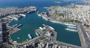 Έρευνα καταγράφει την κομβική θέση της Ελλάδας στην παγκόσμια ναυτιλία