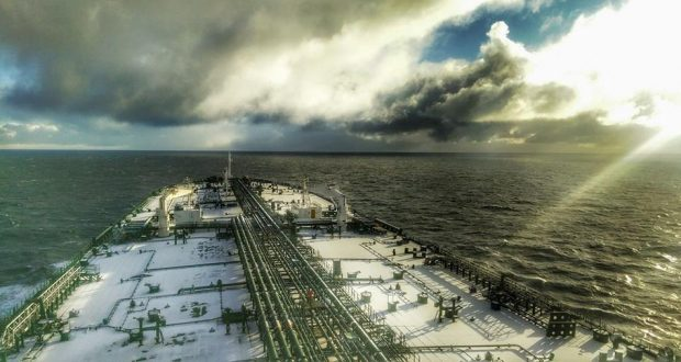 Drake Passage….