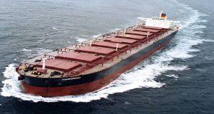 Τα bulk carriers δείχνουν να ξεπερνούν τη κρίση
