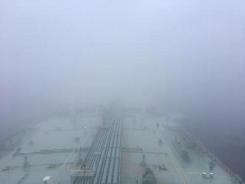 Ταξιδεύοντας στην ομίχλη…..