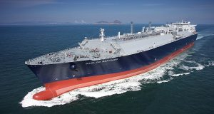 Η GasLog LNG ανανεώνει συμφωνία συντήρησης με την Wärtsilä