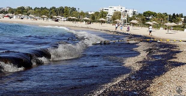 Εως και 60 εκατ. ευρώ το κόστος της πετρελαιοκηλίδας του Αγία Ζώνη ΙΙ