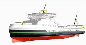 Κατασκευάζεται ηλεκτρικό πλοίο στο πλαίσιο του προγράμματος e-ferry. Διερευνάται αν μπορεί να χρησιμοποιηθεί στις ελληνικές θάλασσες και τη Μεσόγειο