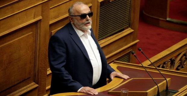 Κοινή δράση κατά του λαθρεμπορίου προτείνει στα κόμματα ο Κουρουμπλής