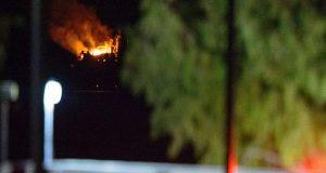 Ένας αγνοούμενος, έξι τραυματίες από έκρηξη σε πλατφόρμα πετρελαίου στη Λουιζιάνα (video)