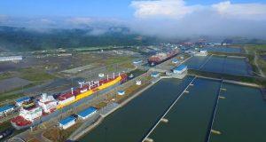 Οικονομικό έτος ρεκόρ για τη Διώρυγα του Παναμά μετά την διεύρυνση