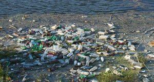 Το 95% των πλαστικών στις θάλασσες προέρχονται από 10 μόλις ποταμούς