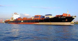 Παραδόθηκε στην Navios Containers το πρώτο από τετράδα Panamax
