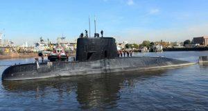 Αγνοείται αργεντίνικο υποβρύχιο μαζί με 44 ναυτικούς – βρέθηκαν ίχνη ραδιοσημάτων