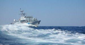 Ενίσχυση 15 εκατ. στο Λιμενικό για τον έλεγχο θαλάσσιων συνόρων