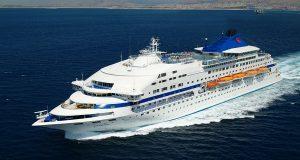 Προς Κίνα και Τουρκία στρέφει το βλέμμα της η Celestyal Cruises