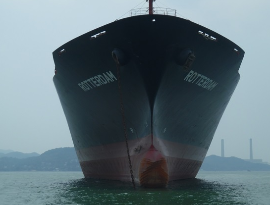Diana Containerships: Ναύλωσε κι άλλο πλοίο της στην Wan Hai
