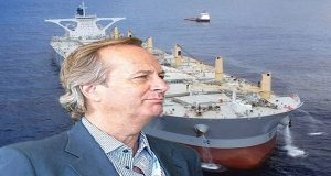 DryShips: Πώληση Panamax και δύο νέες δανειακές συμβάσεις