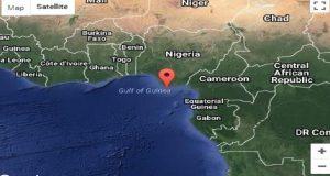 Πειρατές απήγαγαν 10 ναυτικούς στο Δέλτα του Νίγηρα