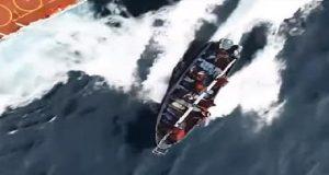 Πειρατές καταγράφονται εν δράσει σε πρόσφατο video