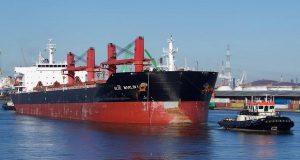Αναπληρωτής Σερίφης πέθανε κατά την παράδοση εντάλματος σύλληψης σε πλοίο